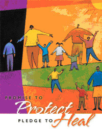 Safeguard the Chldren - Program - Newbury Park CA, Catholic Church